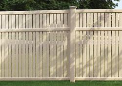 Vinyl Fencing Panels